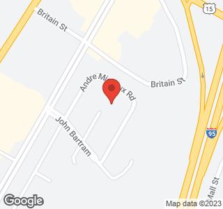11 Thomas Walter Circle