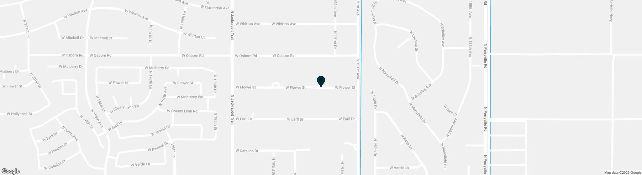 19222 W FLOWER Street Litchfield Park AZ 85340