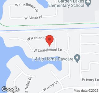 10910 W LAURELWOOD Lane