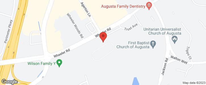 3540 Wheeler Road Augusta GA 30907
