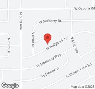 6142 W HOLLYHOCK Drive