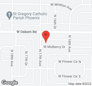 1640 W MULBERRY Drive
