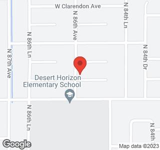 8534 W MITCHELL Drive