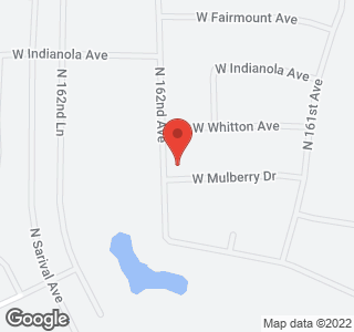 16192 W MULBERRY Drive