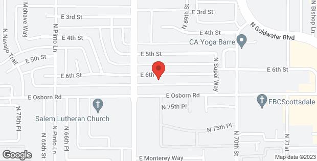 6823 E 6TH Street Scottsdale AZ 85251