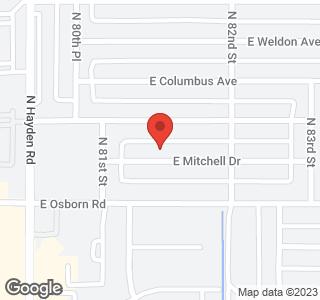 8124 E Mitchell Drive