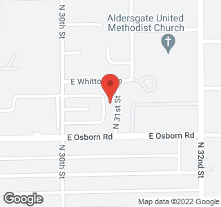 3426 N 31ST Street