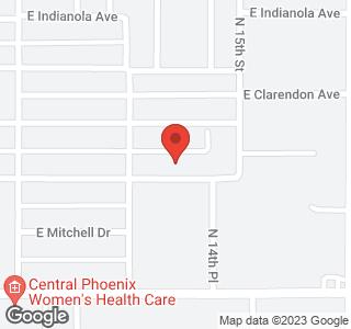 1418 E WHITTON Avenue