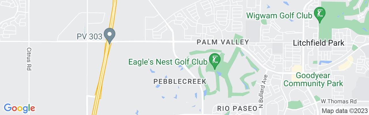 Pebble Creek Estate Sale