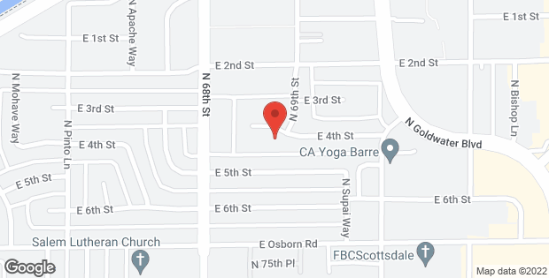 6847 E 4TH Street Scottsdale AZ 85251