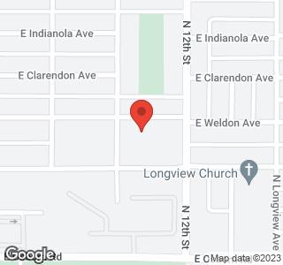 1109 E WELDON Avenue