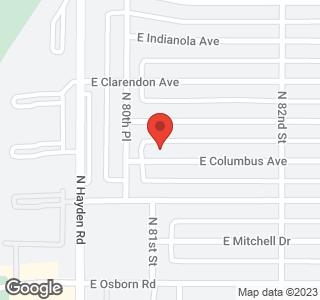 8034 E COLUMBUS Avenue