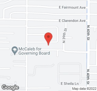 3834 E WHITTON Avenue