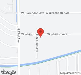 4155 W WHITTON Avenue