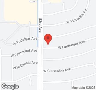 8238 W FAIRMOUNT Avenue