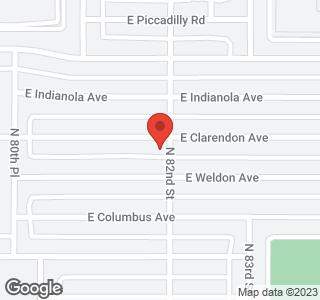 8143 E Clarendon Avenue
