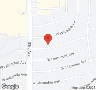 8220 W TRAFALGAR Avenue