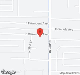 3913 E CLARENDON Avenue