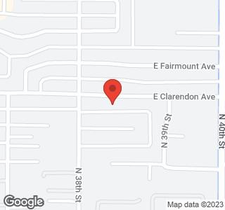 3819 E CLARENDON Avenue
