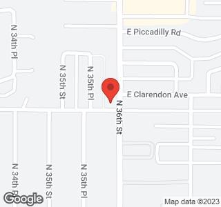 3802 N 36TH Street