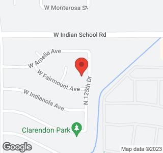 3910 N 125TH Drive
