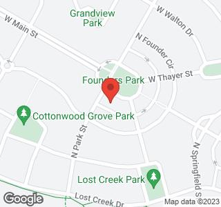 3949 N Park Street
