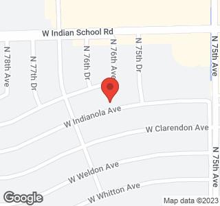 7608 W INDIANOLA Avenue