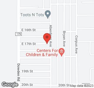 314 E 17th Street