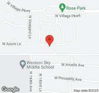 14250 W Wigwam Boulevard , 1225