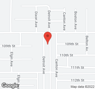 10809 Detroit Ave.
