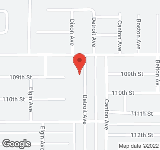 10810 Detroit
