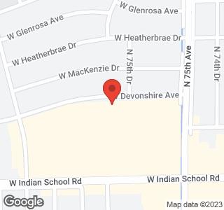 7539 W Devonshire Avenue