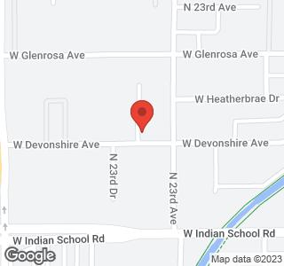 2324 W DEVONSHIRE Avenue