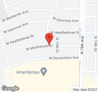 7558 W Mackenzie Drive