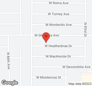 8434 W HEATHERBRAE Drive