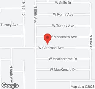 8438 W GLENROSA Avenue