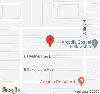 3845 E GLENROSA Avenue
