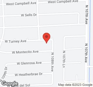 10815 W TURNEY Avenue