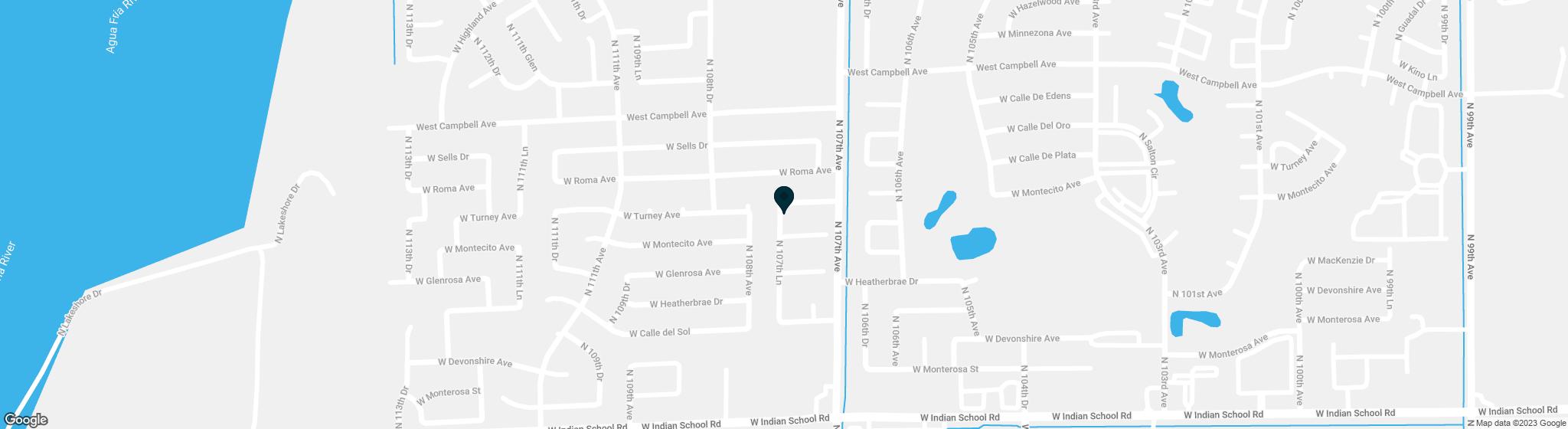 5718 N 107th Lane Phoenix AZ 85037