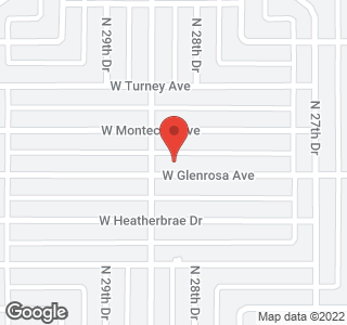 2838 W GLENROSA Avenue
