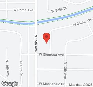 4314 N 14TH Avenue
