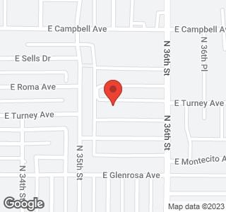 4374 N 36TH Street