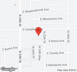4444 N 25th St UNIT 24, Phoenix, AZ