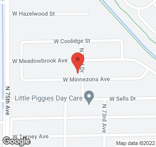 7326 W Minnezona Avenue