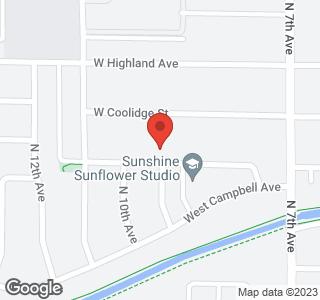 902 W HAZELWOOD Street