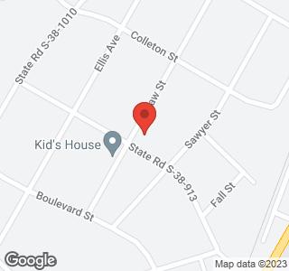 1112 Eutaw Street