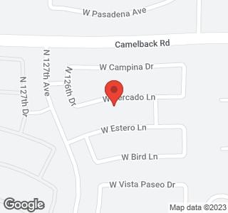 12605 W CERCADO Lane