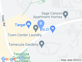 Map of Care Animal Hospital Dog Boarding options in Temecula | Boarding