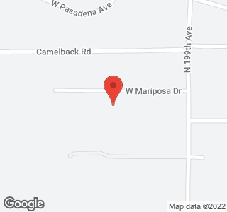 20005 W MARIPOSA Drive
