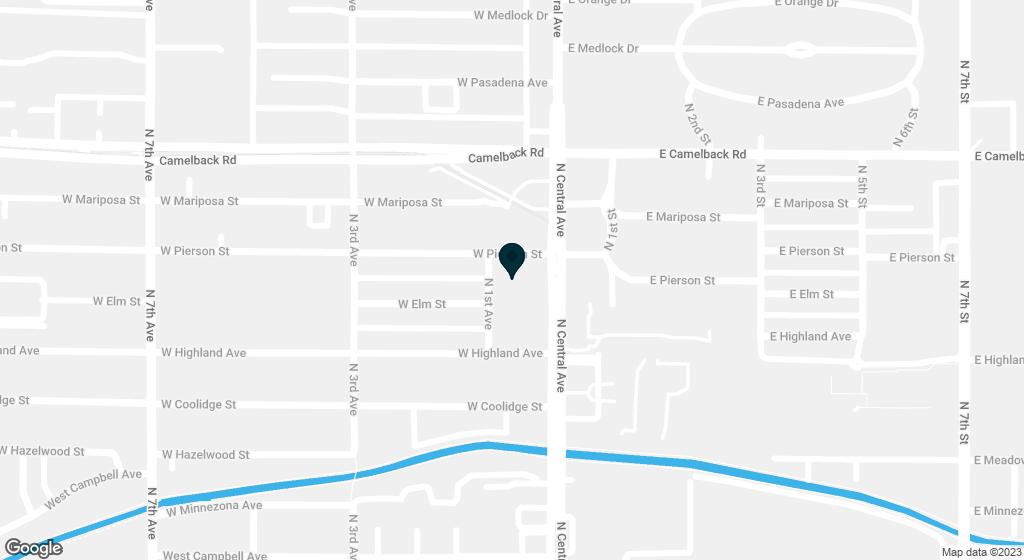 4750 N Central Avenue C-2 Phoenix AZ 85012